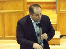 pastor Victoraş Cîmpean